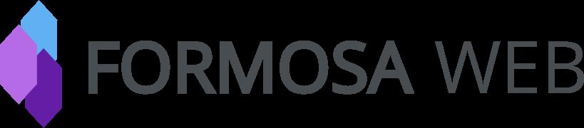 Formosa Logo light